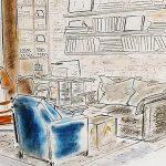 Studio Angelina Taillandier - Décoratrice d'intérieur - Versailles Saint Germain Paris