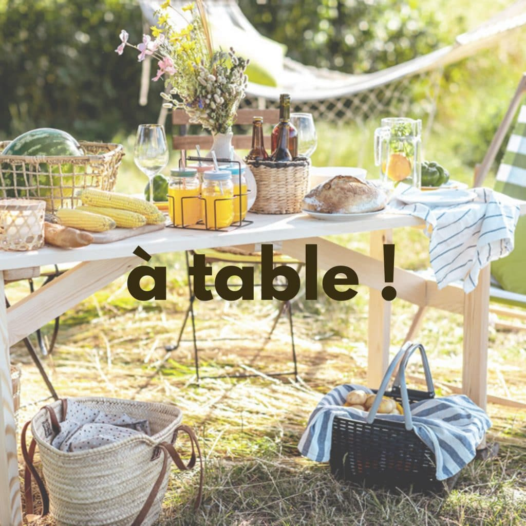 A table - Recettes chefs ouest de paris yvelines hauts de seine