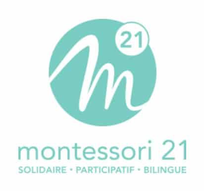 Ecole Montessori 21 Bilingue Anglais