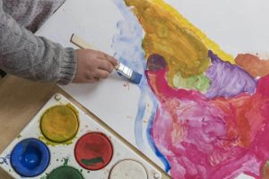 Ecole Montessori Bilingue Anglais à Chatenay Malabry Ouest de Paris