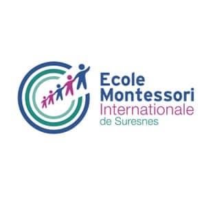 Ecole Montessori Internationale de Suresnes à l' Ouest de Paris
