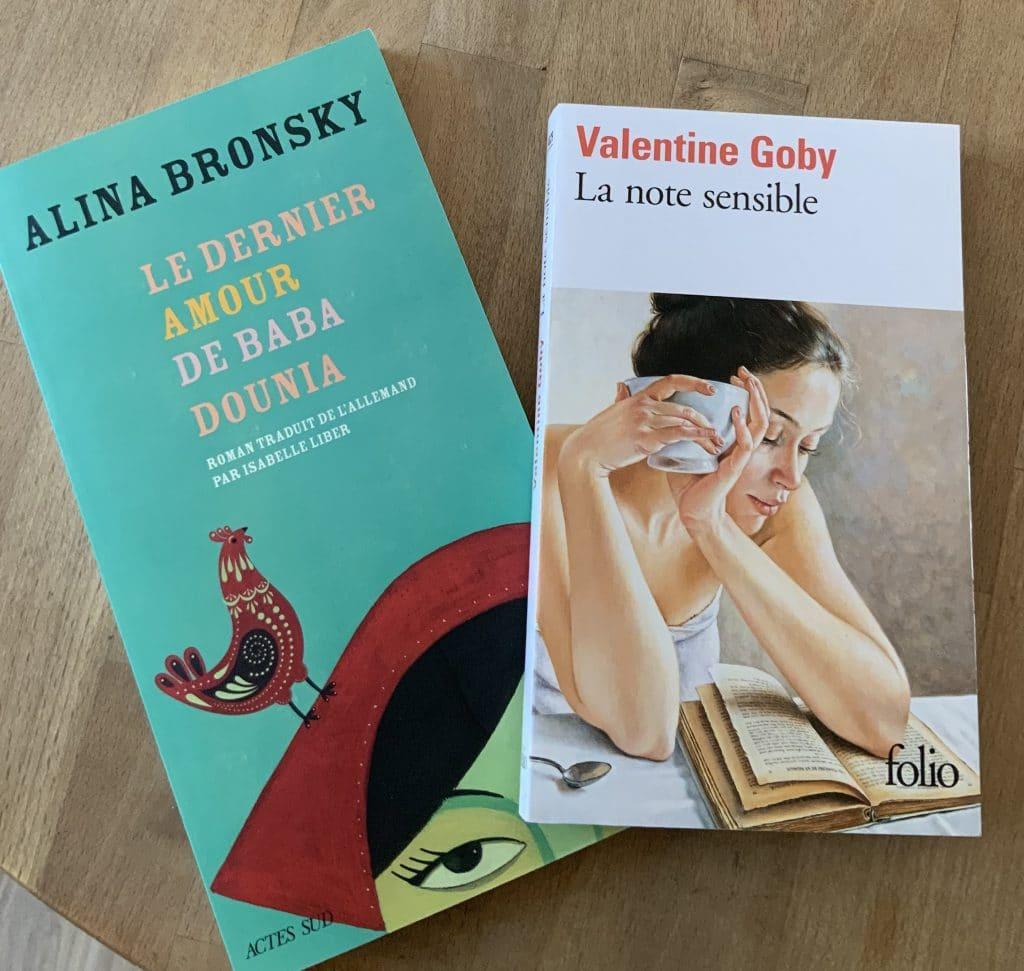 La libraire La suite _ aVersailles Lecture de l'été