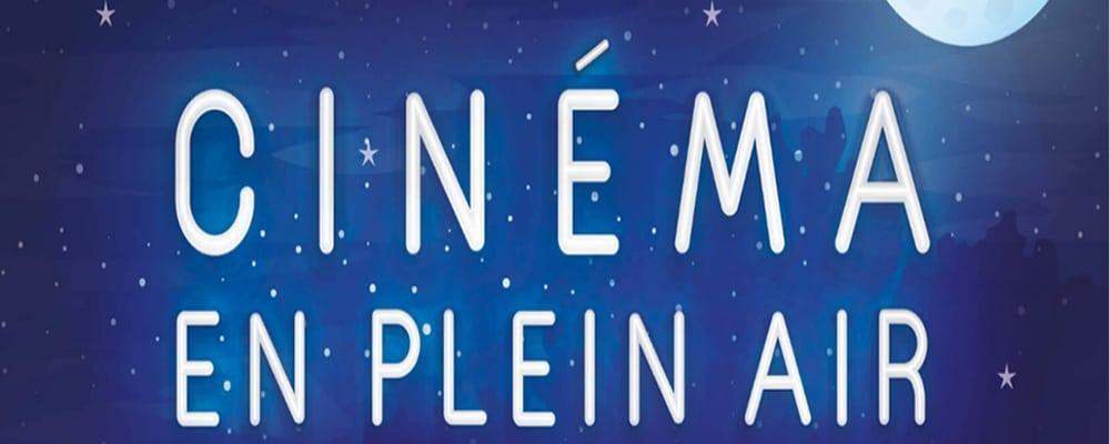 Cinema en pleine air Rueil Malmaison