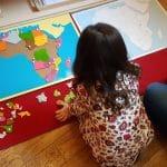 Ecole Montessori Internationale de Neuilly _ l' Ouest de Paris