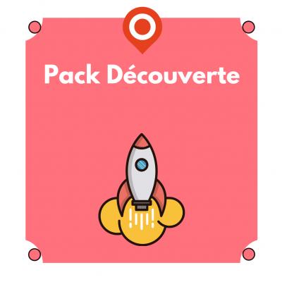 Pack Découverte Ouest de Paris