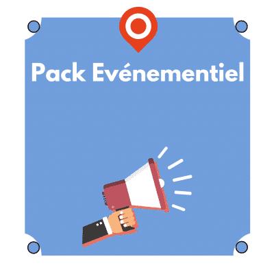 Pack Evenementiel Ouest de Paris