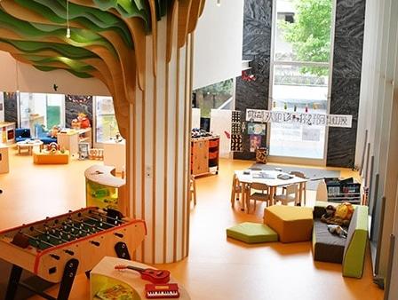 Ecole Arco Iris _ Boulogne Billancourt Hauts de Seine