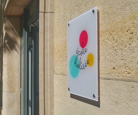 Ecole Holisee - Saint Germain en Laye