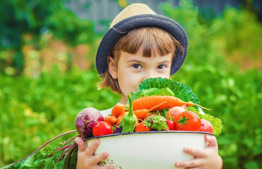 Alimentation biologique à l'ouest de paris