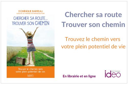 Chercher-sa-route-trouver-son-chemin Dominique Barreau