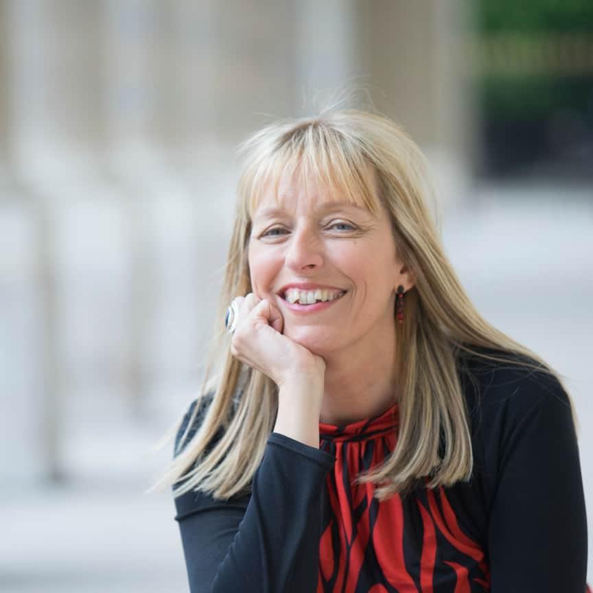 Dominique Barreau Coach de vie et de projets yvelines