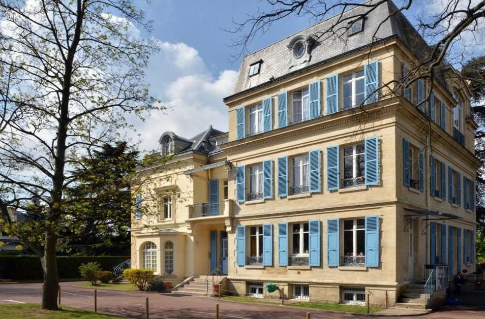 Ecole Malherbe le vesinet _ ouest de Paris