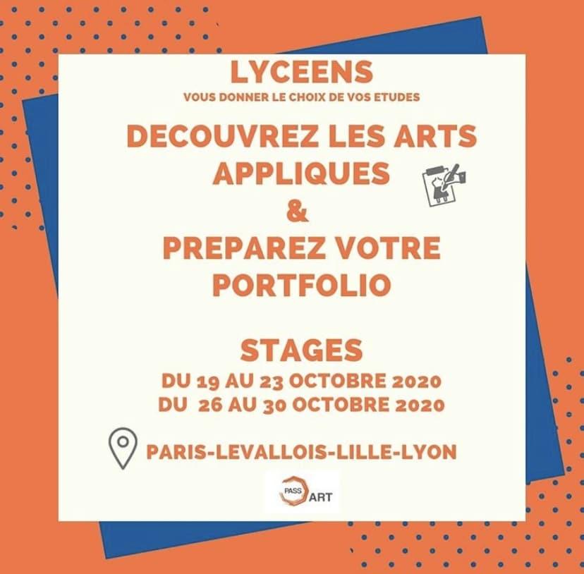 Preparer une ecole d 'art ouest de paris