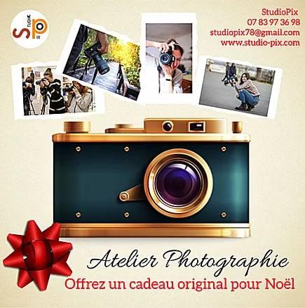 Studio Pix Ouest de Paris