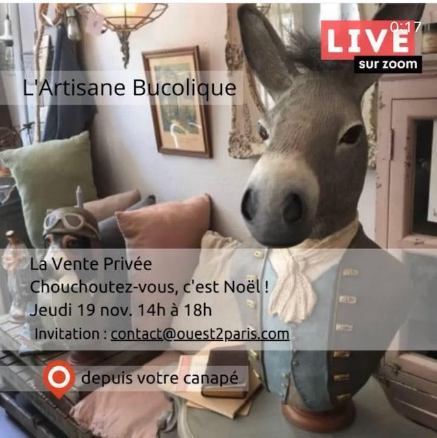 L artisane bucolique ouest de paris
