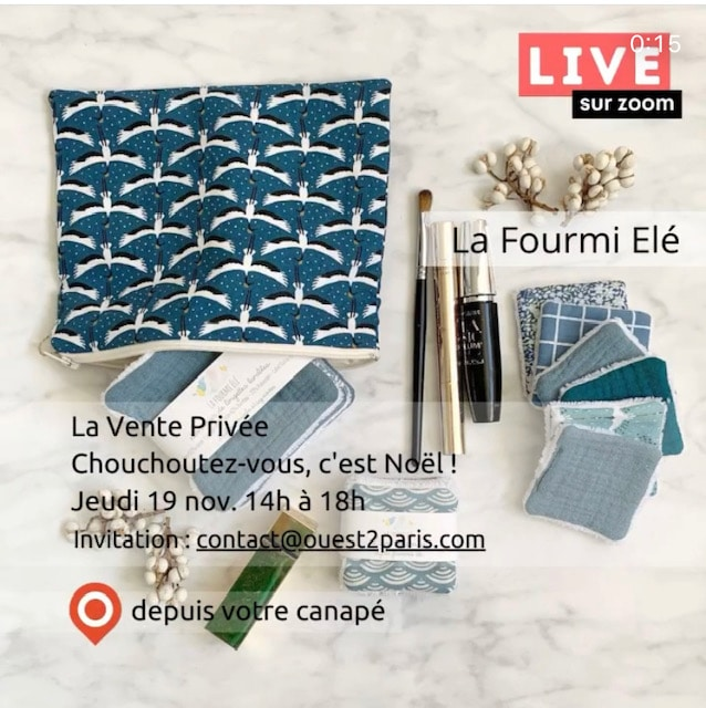 La Fourmi Ele Ouest de Paris
