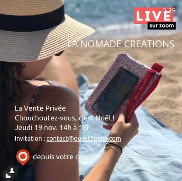 La nomade creations