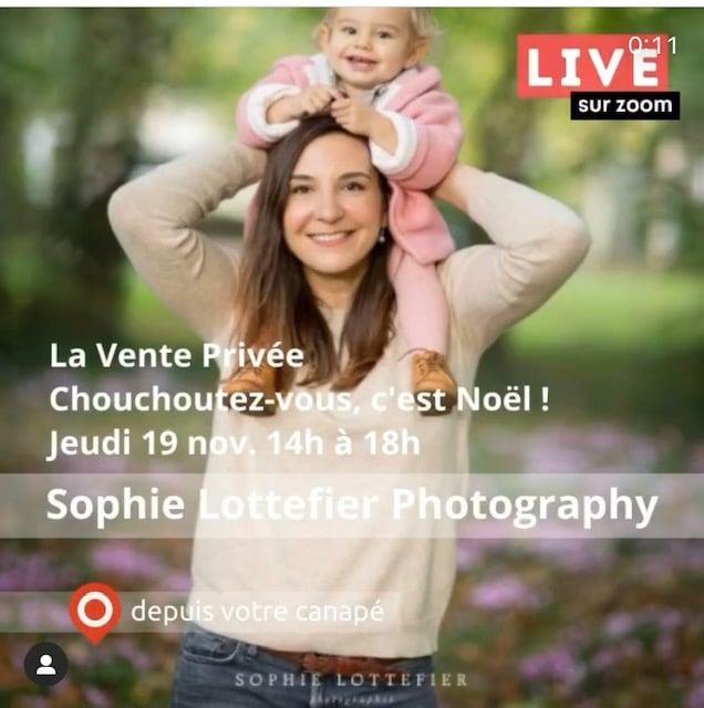 sophie Lottefier Ouest de Paris