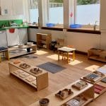 Ecole Montessori Bilingue de Levallois-Perret