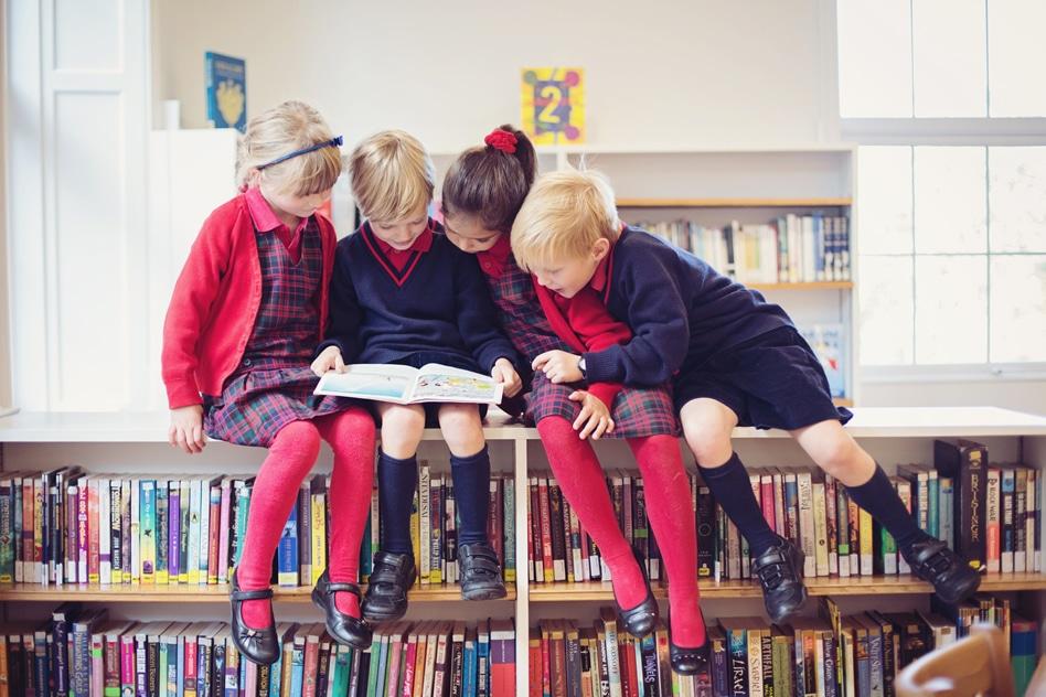 My English School  Education Bilingue - Primaire enfants