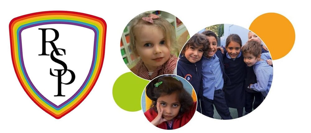 Rainbow school paris - Bilingual School Ouest de Paris