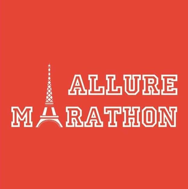Allure Marathon Paris