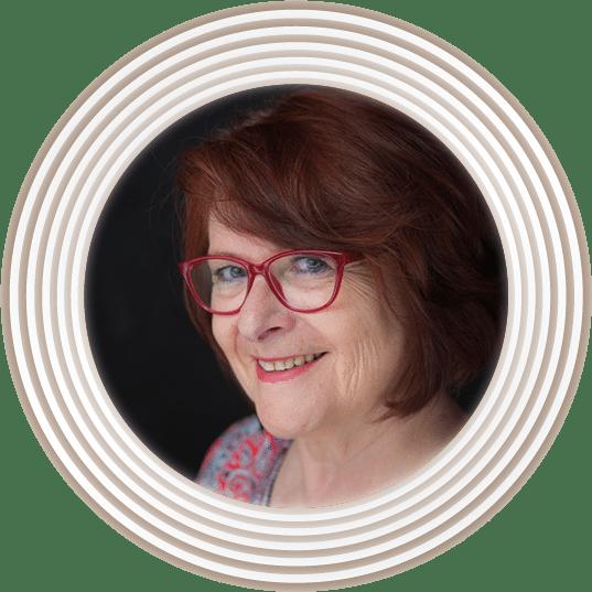 Elisabeth Berneron, Thérapeute, Psychogénéalogiste