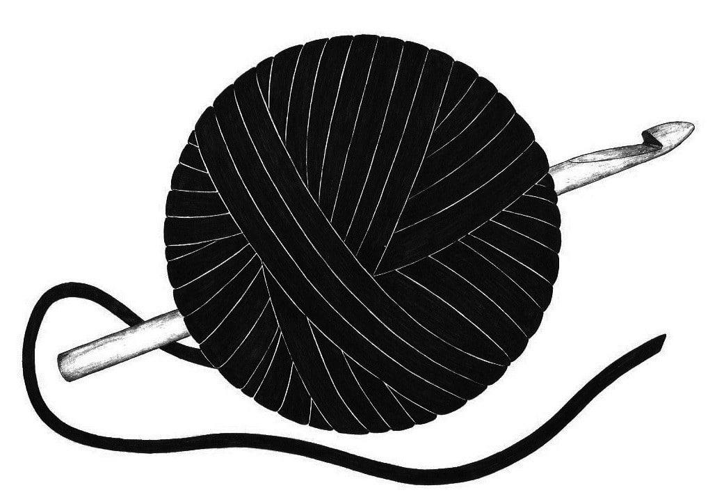 Juliette et le fil - La creatrice d objet en crochet