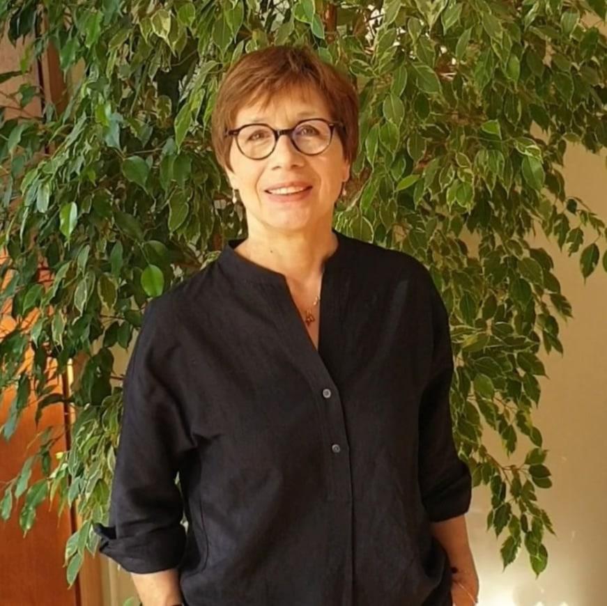 Marie Alfonsi Coach Pde vie - Coach parentalité ouest de Paris Louveciennes