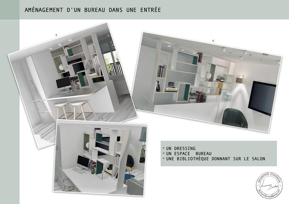 Tapisserie Boulay Architecte d interieur à Bougival