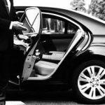 UN soir a Paris service chauffeur
