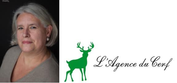 Agence du Cerf - Anne Raoux - Le Vésinet