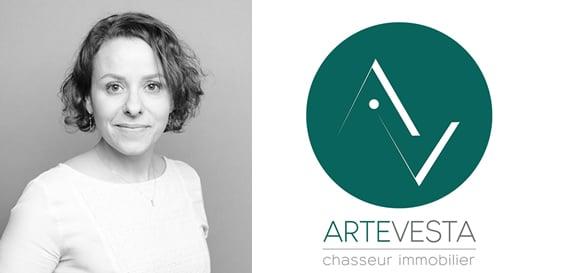 Artevesta - Beatrice Sotto - Immobilier à l' Ouest de paris