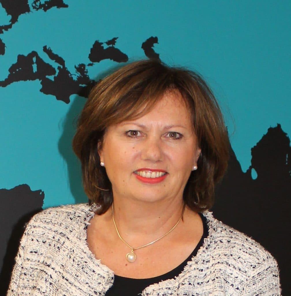 Brigitte-Nisio Coach Business Ouest de Paris
