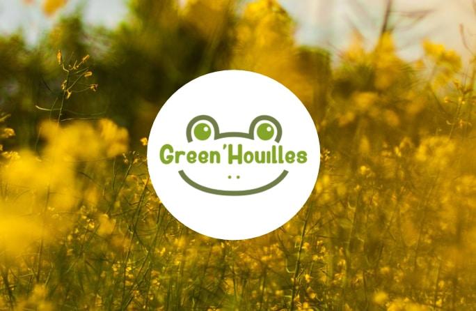 Green houilles Ouest de Paris