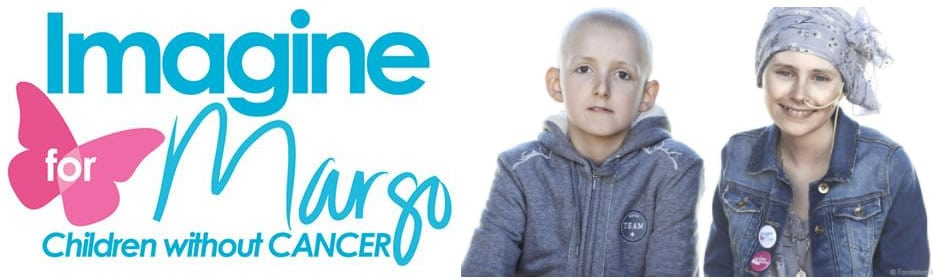 Imagine for margot children without cancer