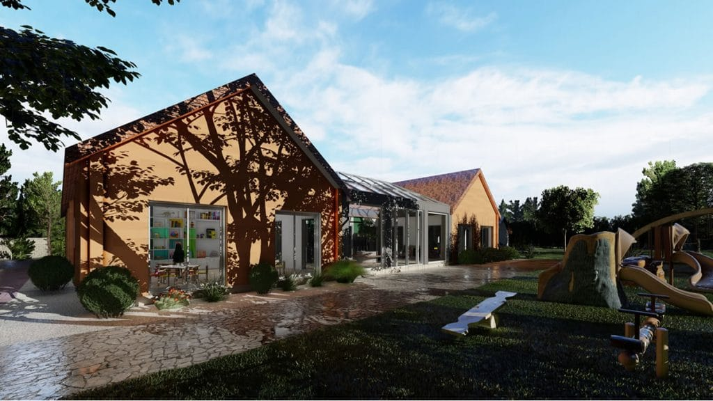 Lidenwood Ecole Bilingue - Ouest2Paris Yvelines