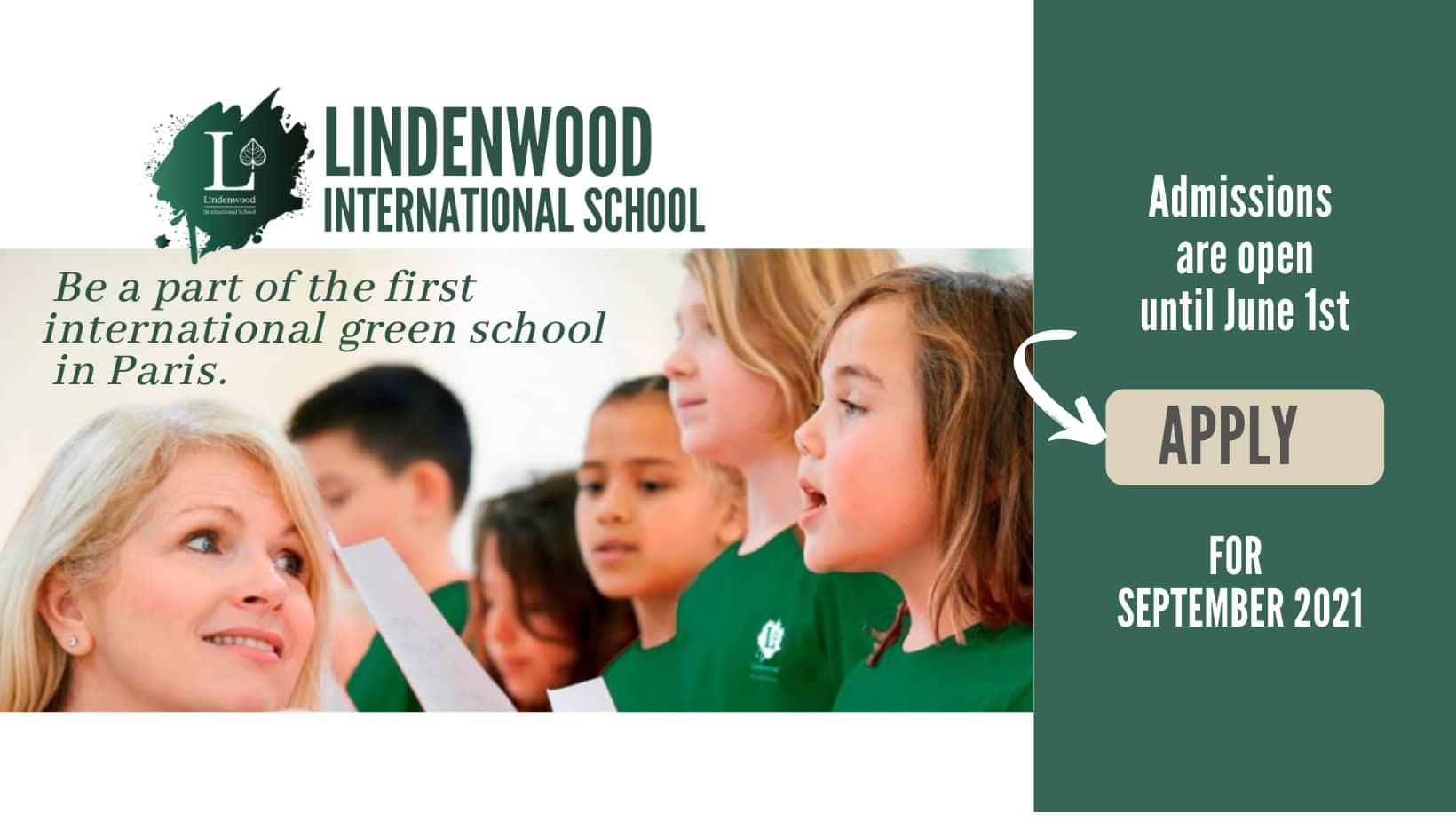 Lindenwood admission 2021 2022