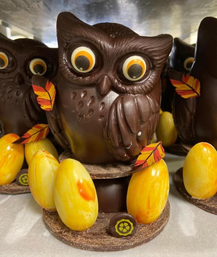 Pascal Legac Chocolatier