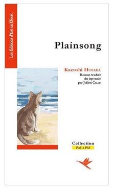 Plainsong - Les editions.dest.en.ouest