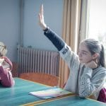ROAMING SCHOOLHOUSE à l' Ouest de Paris