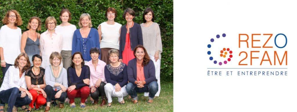Reseau de Femmes à Louveciennes - Ouest de Paris