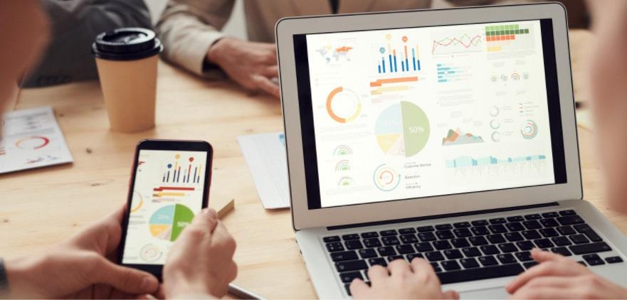 Analytics Référencement web