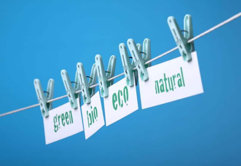 Green ecolo bio natural paris ouest