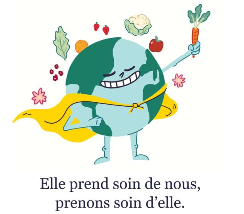 La ruche qui dit oui Paris ouest