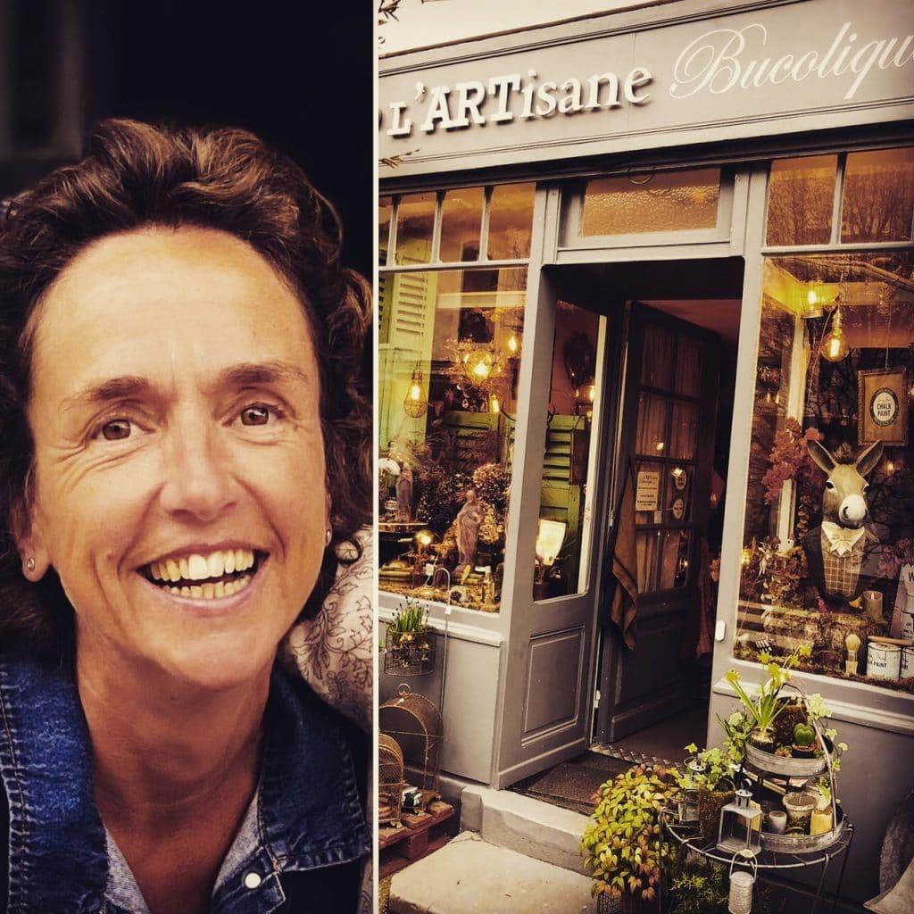 L'artisane Bucolique a l Ouest de Paris