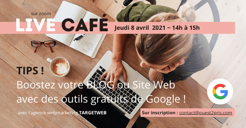 live cafe b to b target web
