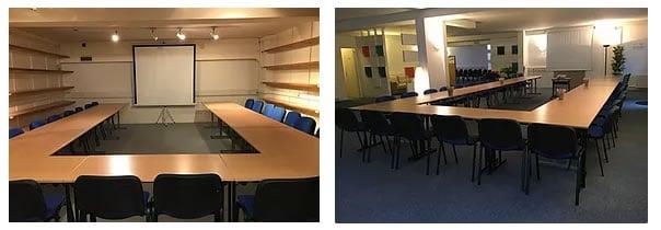 Sogedor Service -Salle de réunion et Salle de séminaire