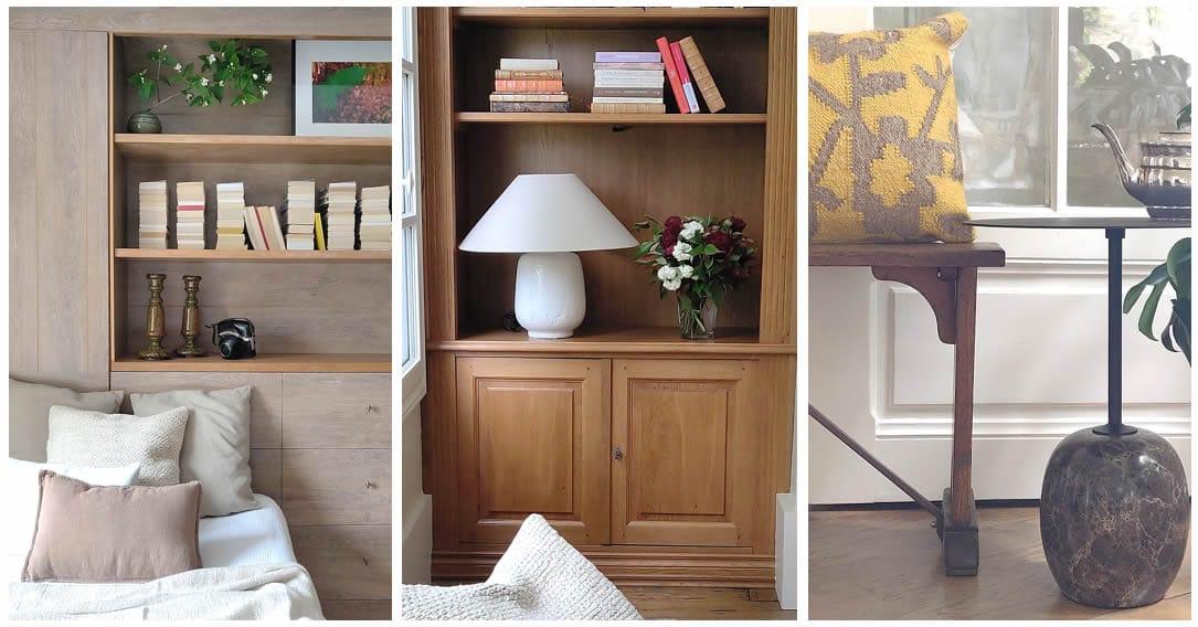 Studio Angelina Taillandier _ Décoratrice d'intérieur _ Versailles Saint Germain Paris
