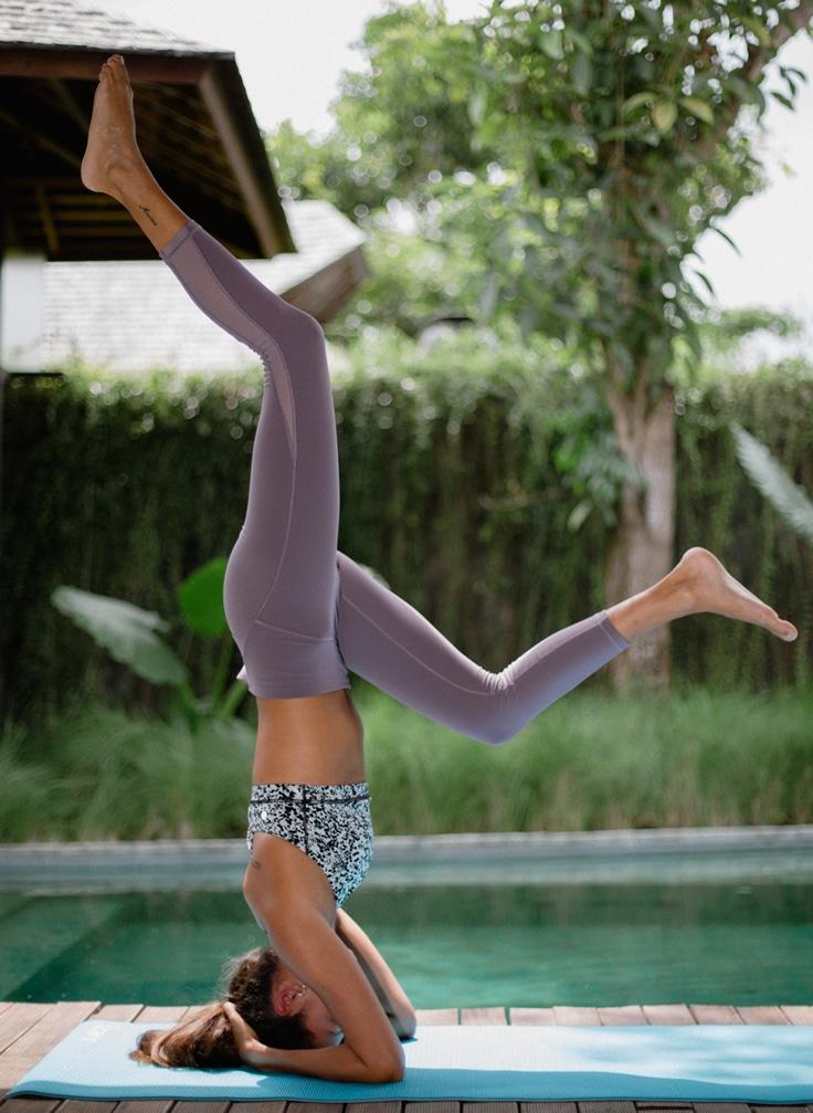 Yoga With Gina _ Yoga à Mareil Marly - ouest de Paris